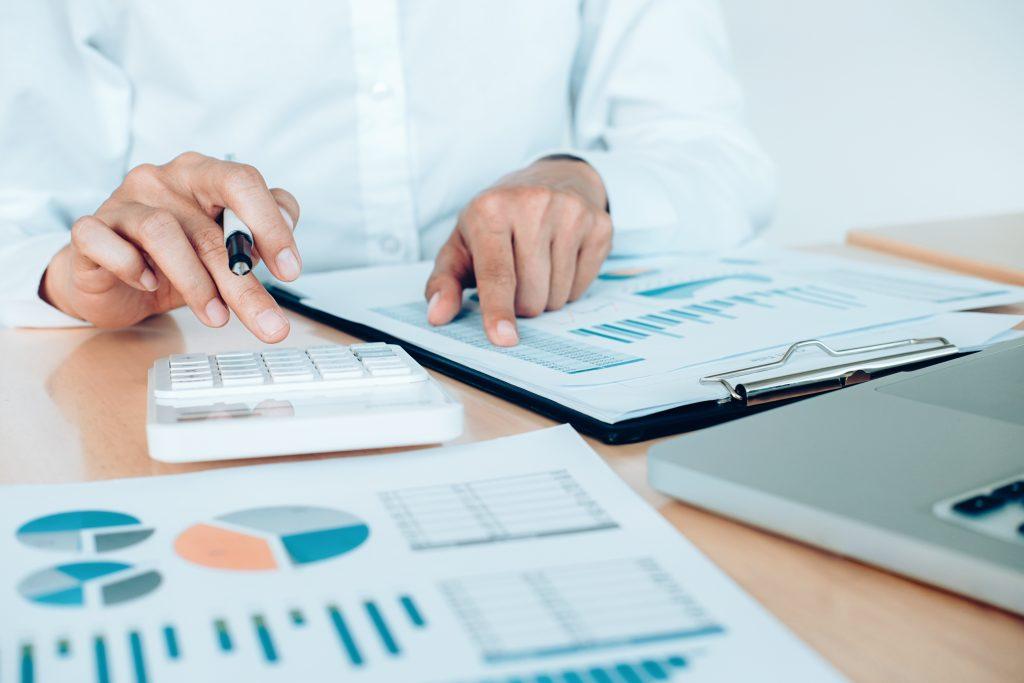 счетоводни услуги капитал гарант